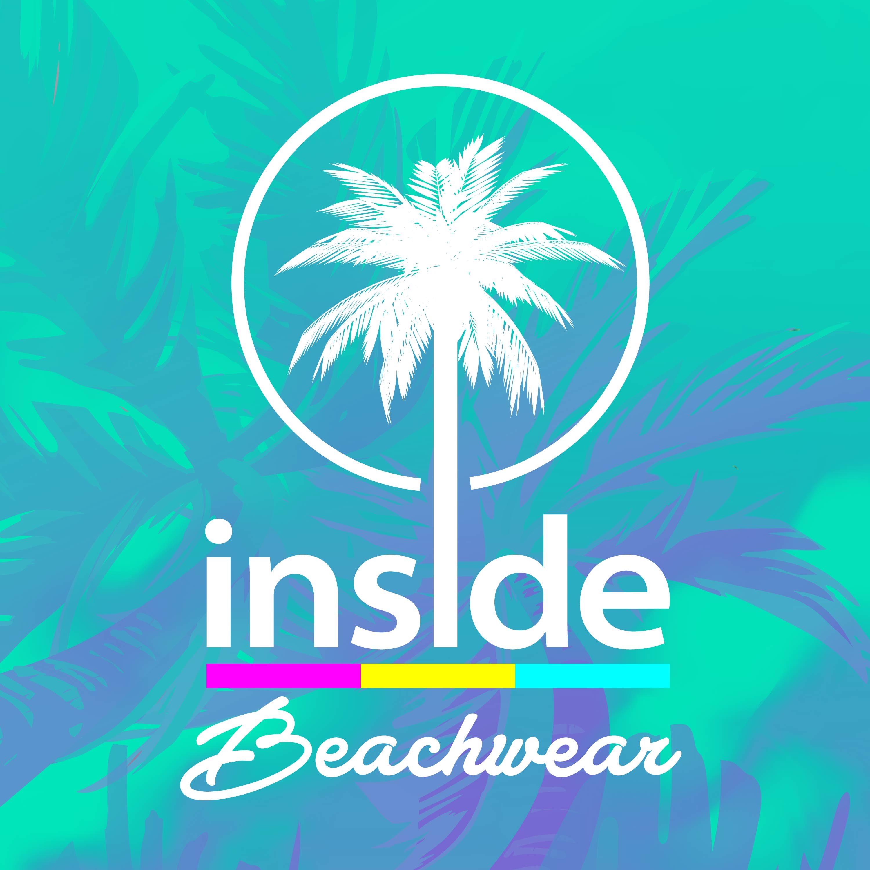 Inside Beachwear show art