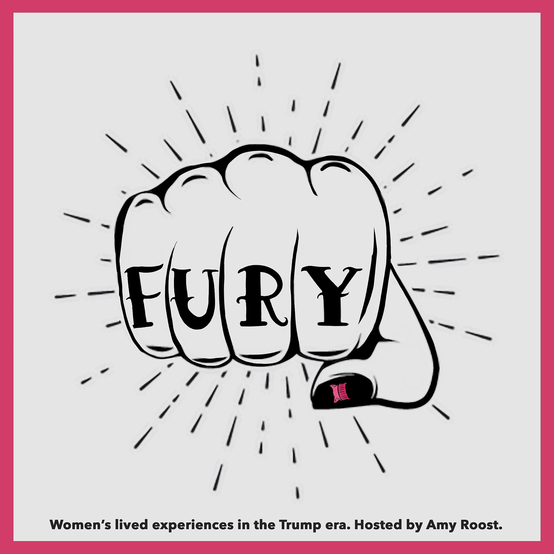 Fury show art