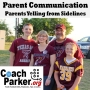 Artwork for Parent Communication Issues