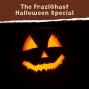 Artwork for FC 131: The FrazlGhast Halloween Special