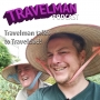 Artwork for TRAVELMAN TALKS TO TRAVELDAD!