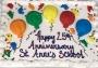 Artwork for FBP 633 -Celebrating 25 Years of Catholic Education