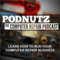 The Computer Repair Podcast | Libsyn Directory