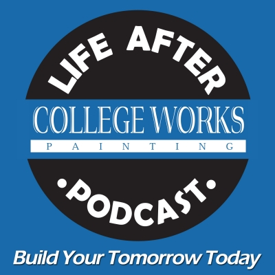 Life After College Works Podcast show image