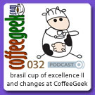 CG Podcast 032 - Brasil Cup of Excellence Part II