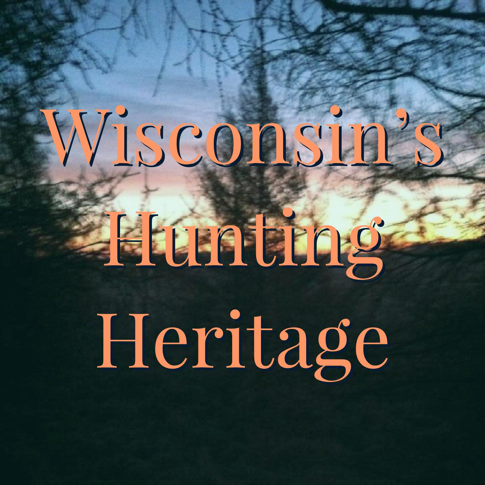 Wisconsin's Hunting Heritage logo