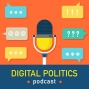 Artwork for Value of Political Audio Ads Growing with Sean Duggan Pandora