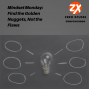Artwork for Mindset Monday -- Find the Golden Nuggets, Not the Flaws | Zero Xcuses Podcast | Discipline | Focus | Results | Growth | Mindset | Goals