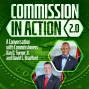 Artwork for A Conversation with Commissioners Van D. Turner Jr. and David C. Bradford