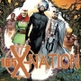 Artwork for Cultural Wormhole Presents: X-Nation Episode 165