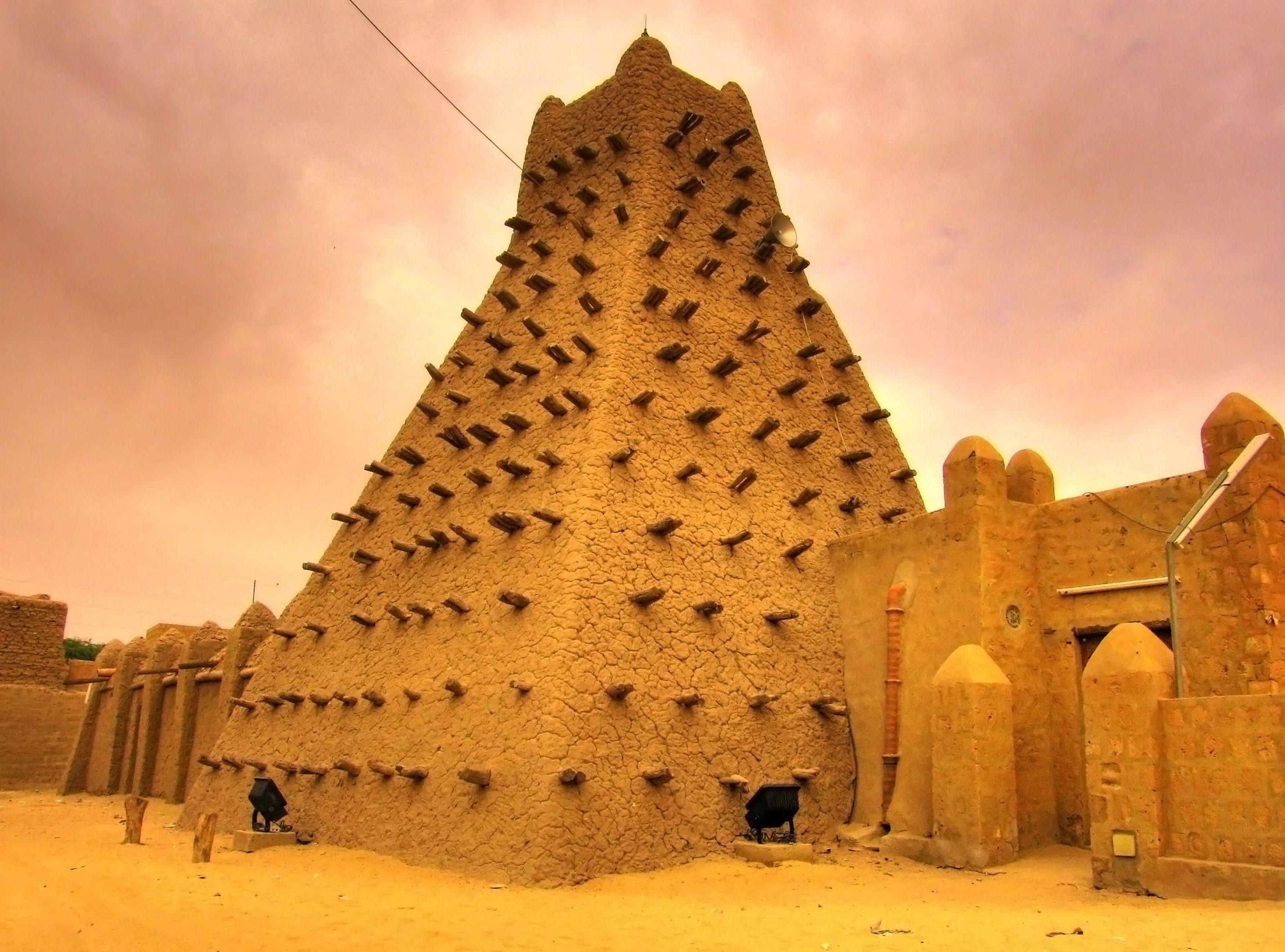 Voyage en philosophie africaine: Ahmed Baba de Tombouctou, l'oublié de l'Histoire! Par Dr Luc Ngowet
