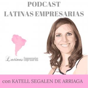 Podcast Latinas Empresarias