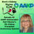Episode 46: AAKP Ambassador Gail Glasser's 5th Kidney Transplant Anniversary Special show art
