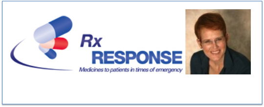 Pharmacy Podcast Episode 103 Rx Response & Your Community Pharmacy
