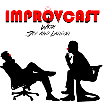 Improvcast with Jay and Landon show image
