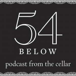 54 Below Podcast