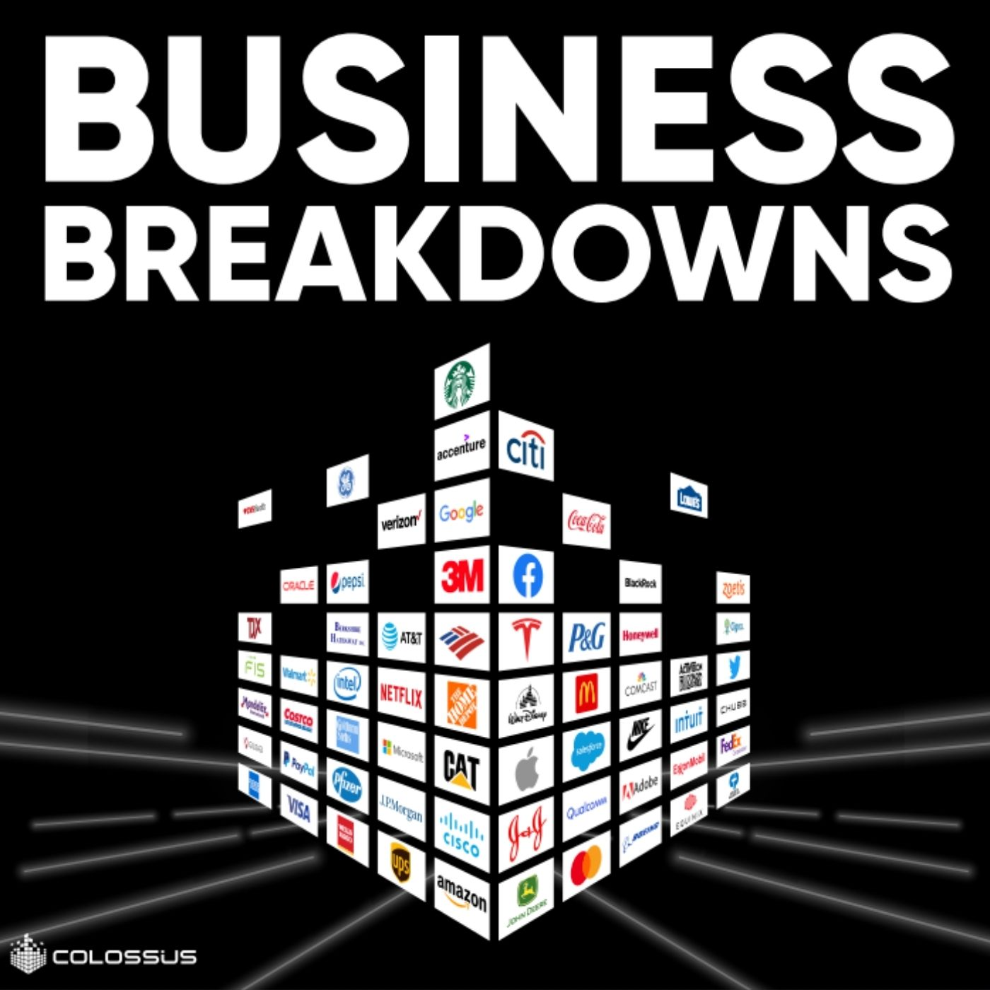 Business Breakdowns - Trailer