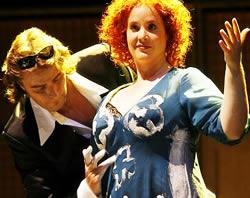 Bayreuth 2007: Katharina's Meistersinger