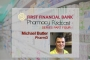 Artwork for Why Pharmacy Owners Choose First Financial Bank? (VOL 4) - PPN Episode 711
