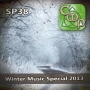 Artwork for CMP Special 38 Winter Music Special 2013