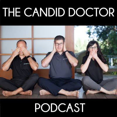 The Candid Doctor Podcast show image