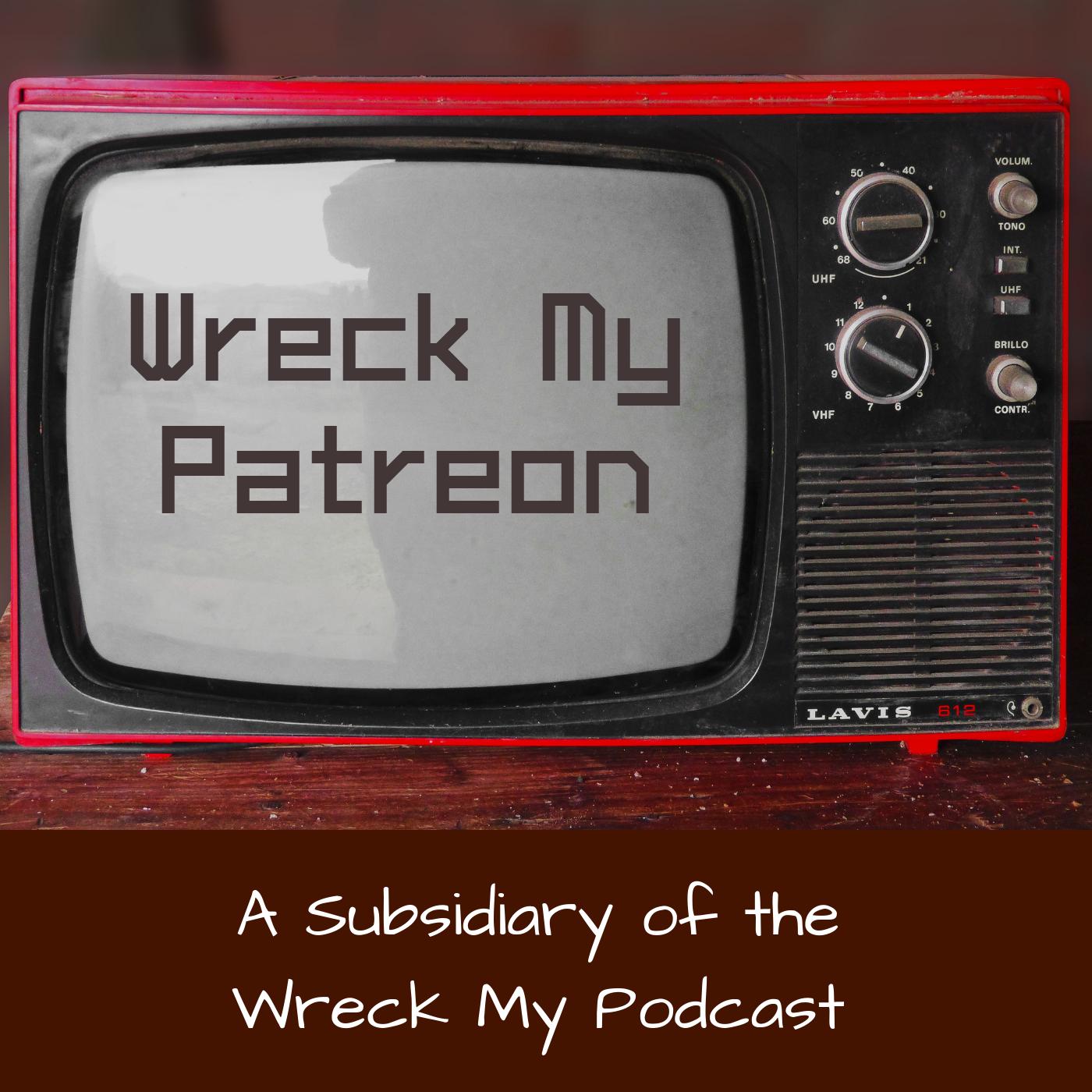 Boy Meets World Halloween Episode (Wreck My Free Patreon Episode)