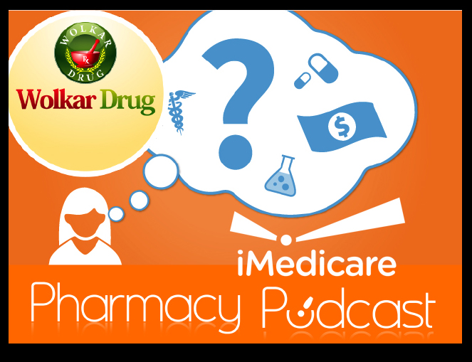 "iMedicare Presents ""The Patient's Perspective""  - Pharmacy Podcast Episode 351"