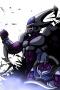 Artwork for Dragonball Z- Cooler Than Freeza