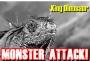 Artwork for King Dinosaur   Monster Attack Ep.116