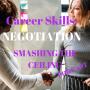 Artwork for Career Skills - Negotiation