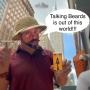 Artwork for EP.85-Douglas Smythe on Talking Beards