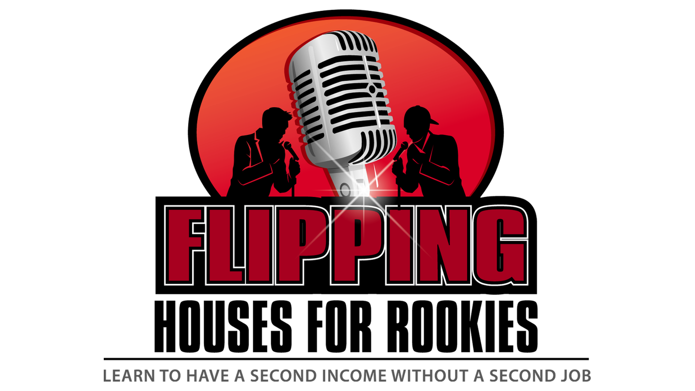 Artwork for Episode #70 Buying Houses Even If You Are Allergic To Sucess