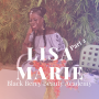Artwork for Interview with Lisa Marie of The Black Berry Beauty Academy-Part 2