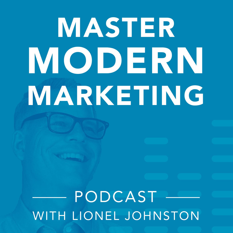 Master Modern Marketing  show art