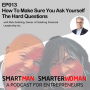 Artwork for Episode 13: Rick Goldring - Make Sure You Ask Yourself These Hard Questions