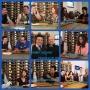 Artwork for Episode 700 w/ Michael Emerson/Carrie Preston/Fred Van Lente/Kate Rigg/Lyris Hung/Miss Lasko-Gross/Vera Greentea/Rafael Kayanan!