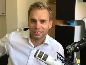 12: Stefan Åberg del 1 - bra redovisning ger bra beslut