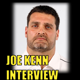 Elitefts SPP: Joe Kenn Interview Part 1