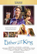 """Esther and the King"" from Liken the Scriptures"