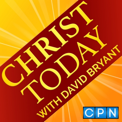 CHRIST TODAY show image