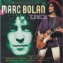Artwork for Marc Bolan - Bang A Gong (Get It On) -Time Warp Song of The Day