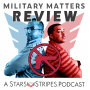 Artwork for Military Matters Review: Red Flag Laws