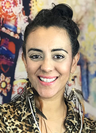 Eva Cruz Pena