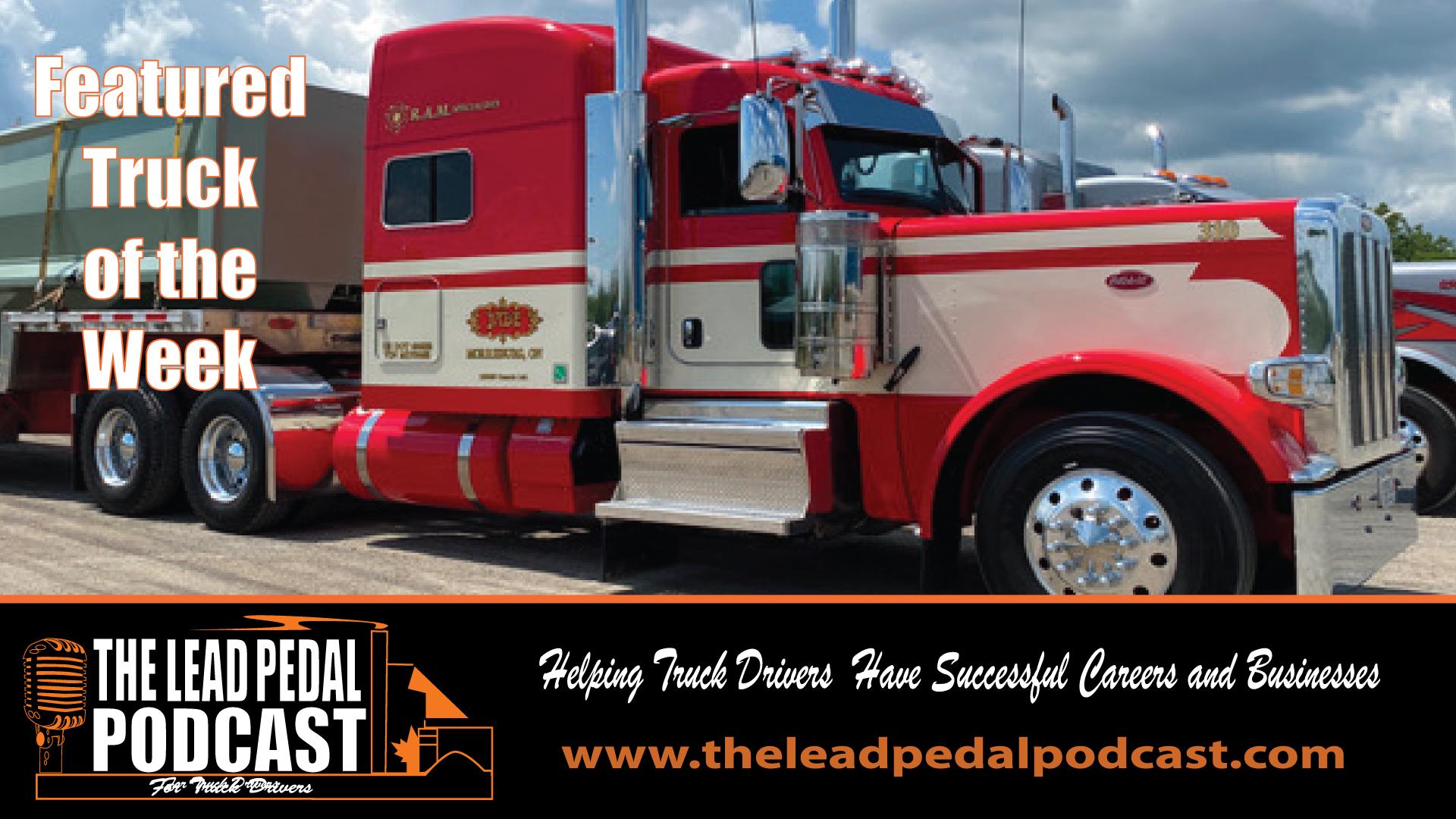 Jade-Featured Truck
