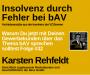 Artwork for #32 Deine Vertriebs-Chance aus der Insolvenz der VZ Bremen
