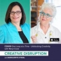 Artwork for CD009 One Loop at a Time - Unblocking Creativity with Meryl Cook