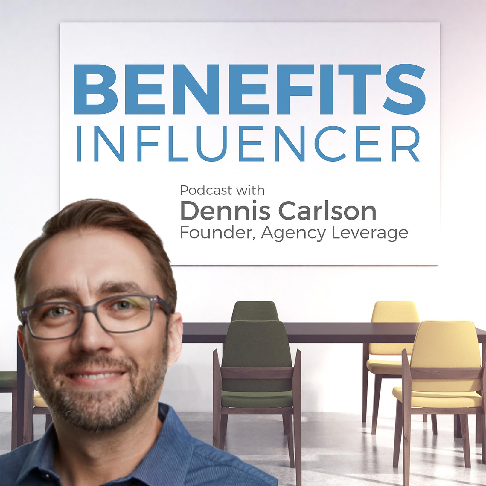 Benefits Influencer show art