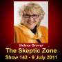 Artwork for The Skeptic Zone #142 - 9.July.2011