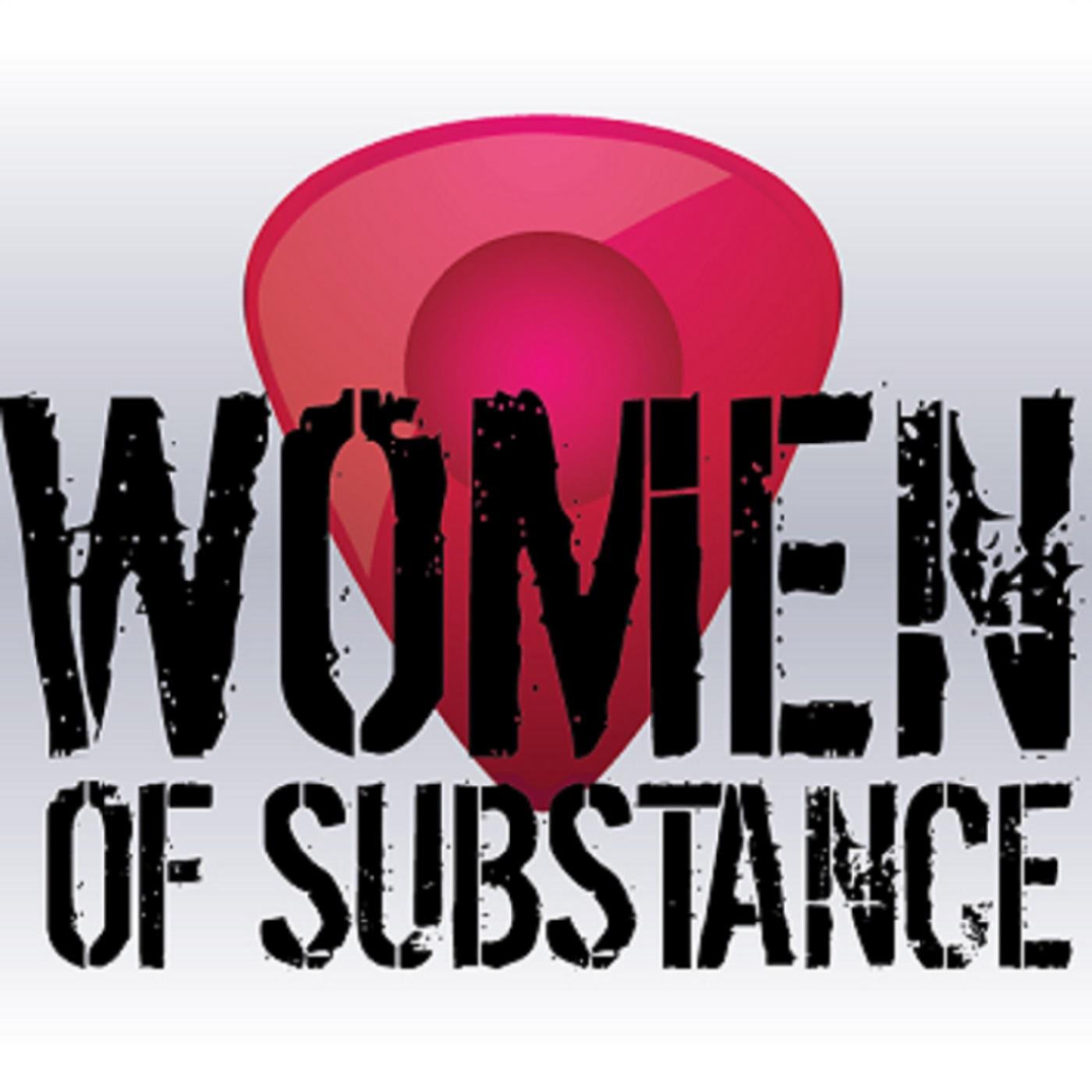 Artwork for #156 Music by Lisa Hannah, Endorphin Annie, Susan Chapin, Paige Bryan, Dara Sisterhen, Tracy Stark, Anna Rose