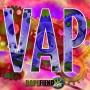 Artwork for VAP015 - Marc Fiszman